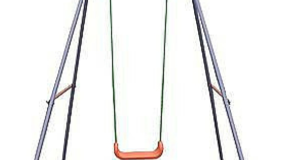 Single Swing Frame
