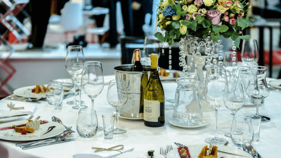 7 Reasons Why Event Planners Love Their Job