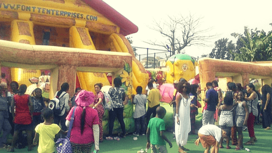 Parks and Recreational Centres in Nigeria