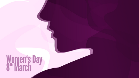 30 Powerful Quotes from Leading Women - IWD 2018